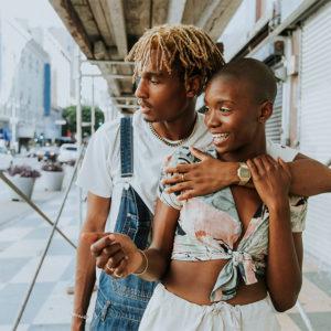 Opnieuw verliefd op je partner
